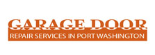 Garage Door Repair Port Washington
